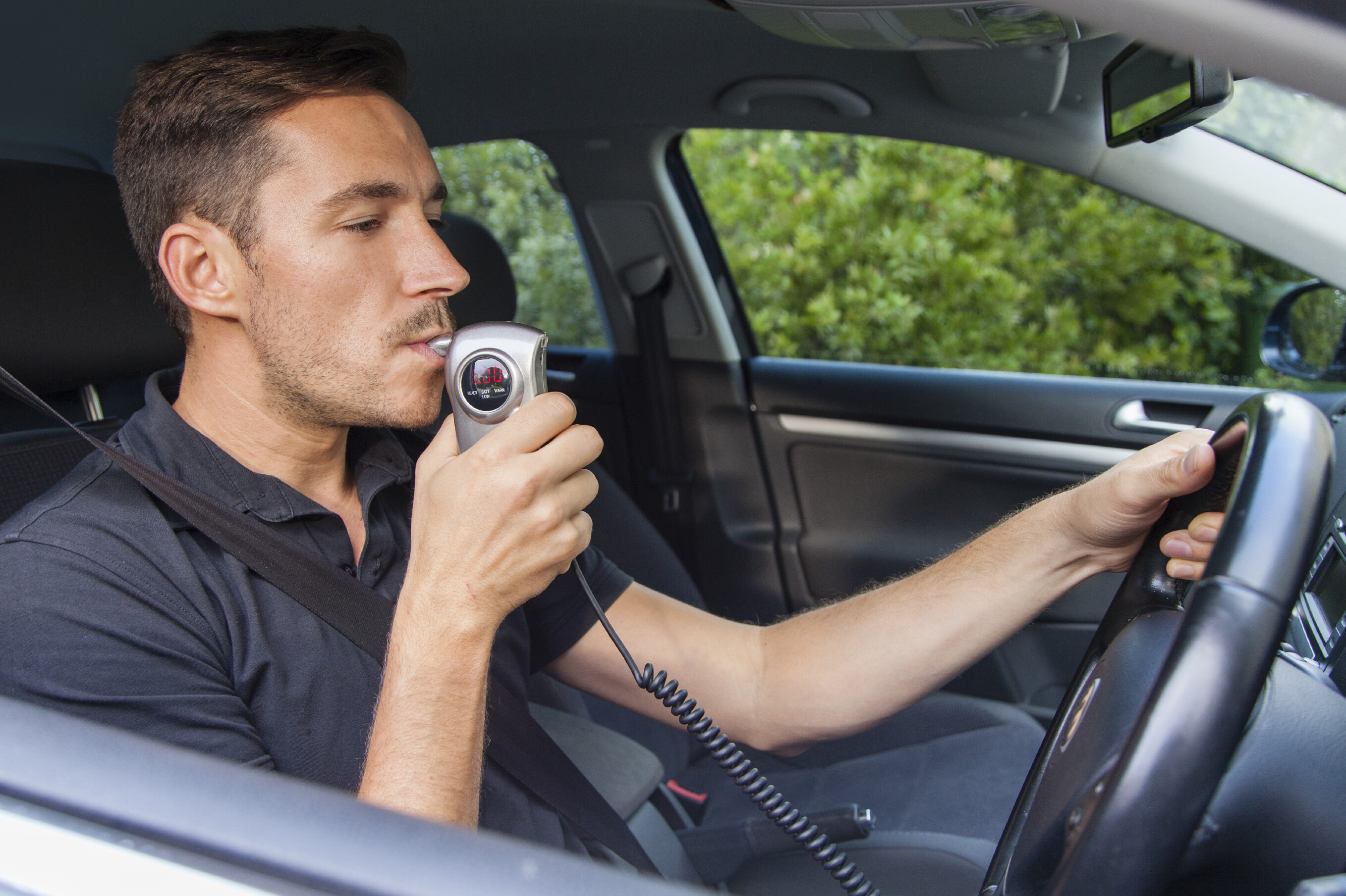 The Breath Alcohol Ignition Interlock Device And How It Works