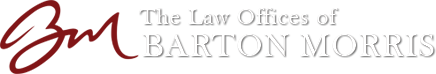 Michigan Criminal and DUI Attorney | Barton Morris