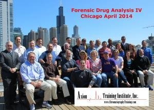 Forensic Chromatography SDD April 2014