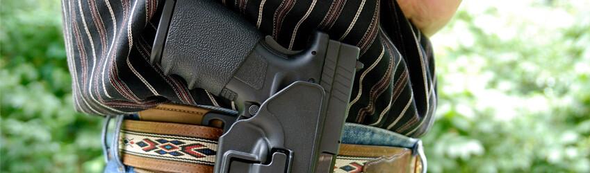 Firearm county gun boards