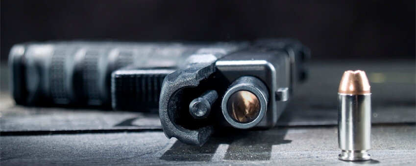 Firearm Offenses Lawyer