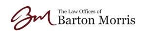 Top Michigan Criminal and DUI Attorney   Barton Morris Criminal and DUI Lawyer Logo